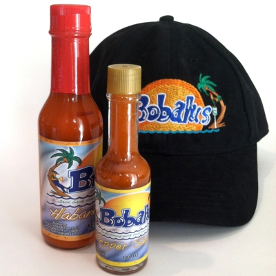Bobalus Hot Sauces