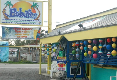 Bobalus near Key West